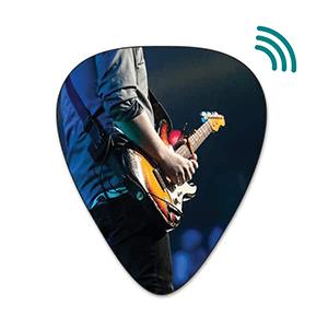 NFC Plekren - Einseitig Bedruckt